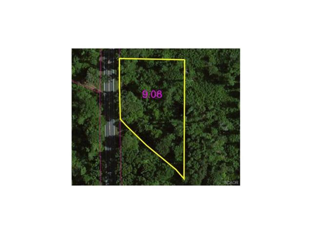 Lot 4 Shortly Rd #4, Georgetown, DE 19947 (MLS #720562) :: The Don Williams Real Estate Experts