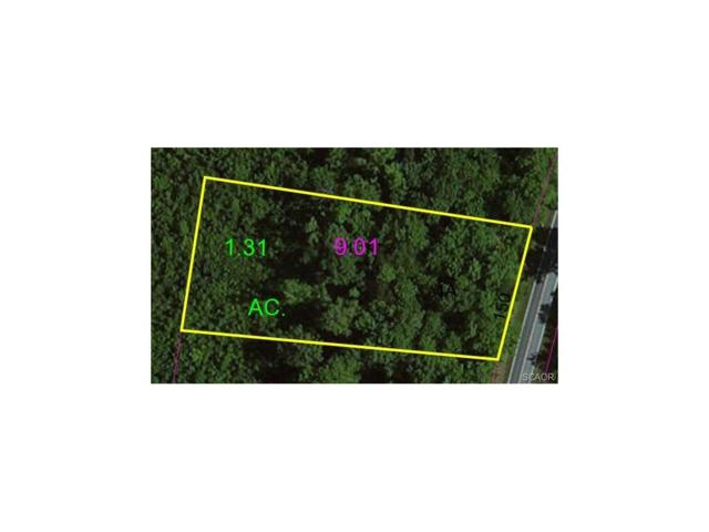 Lot 1A Shortly Rd 1A, Georgetown, DE 19947 (MLS #720564) :: The Don Williams Real Estate Experts
