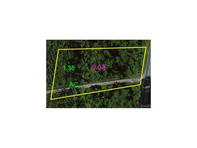Lot 3A Shortly Rd 3A, Georgetown, DE 19947 (MLS #720567) :: The Don Williams Real Estate Experts