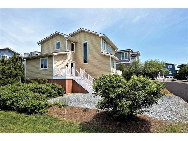 5 Sea Side, Bethany Beach, DE 19930 (MLS #720641) :: Barrows and Associates