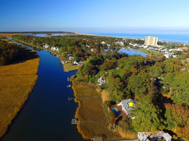 5 Harbor Road, Rehoboth Beach, DE 19971 (MLS #720740) :: RE/MAX Coast and Country