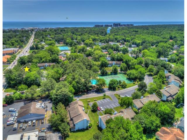 705 Bayberry Circle #705, Bethany Beach, DE 19930 (MLS #721065) :: The Don Williams Real Estate Experts