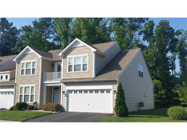 36260 Shearwater Drive #81, Selbyville, DE 19975 (MLS #721406) :: Atlantic Shores Realty