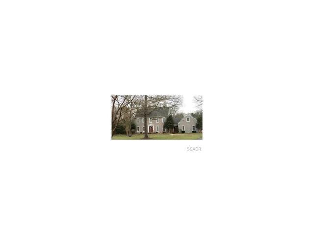 5 Greenleaf Lane, Seaford, DE 19973 (MLS #721755) :: The Rhonda Frick Team