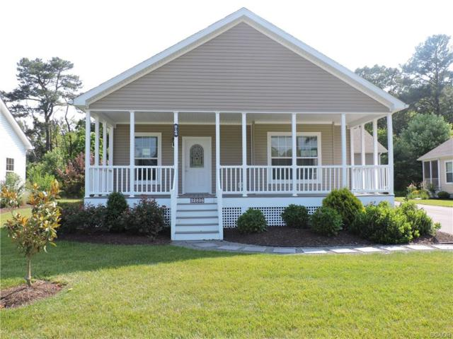 32898 Tern Cove #3164, Long Neck, DE 19966 (MLS #721773) :: The Don Williams Real Estate Experts