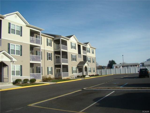 1400 Pebble Drive #1406, Rehoboth Beach, DE 19971 (MLS #721796) :: Atlantic Shores Realty
