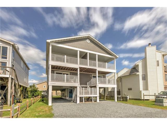 2202A Bayard Avenue, Dewey Beach, DE 19971 (MLS #721880) :: The Don Williams Real Estate Experts