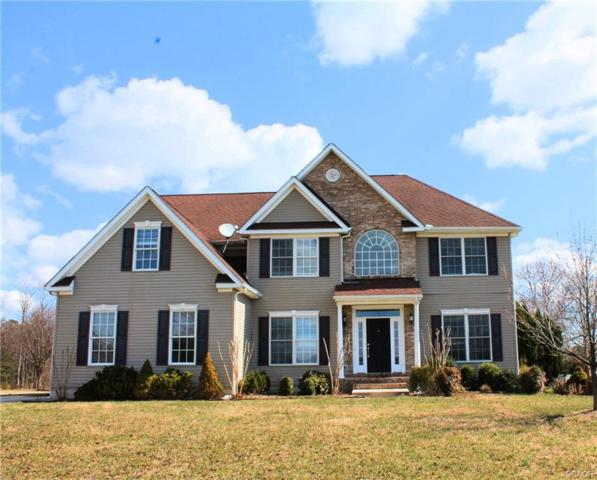 156 Ivy, Milford, DE 19963 (MLS #722012) :: The Don Williams Real Estate Experts