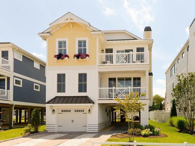 18 Bellevue Street, Dewey Beach, DE 19971 (MLS #722034) :: The Don Williams Real Estate Experts