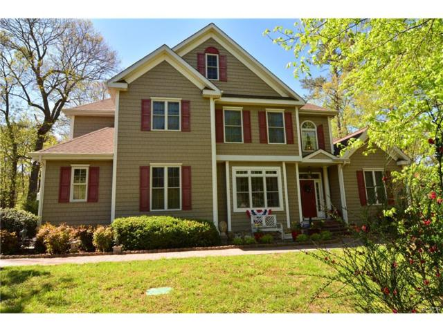 22771 Red Bay, Milton, DE 19968 (MLS #722133) :: The Don Williams Real Estate Experts