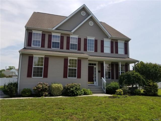 10 Crown Circle, Milford, DE 19963 (MLS #722224) :: The Don Williams Real Estate Experts