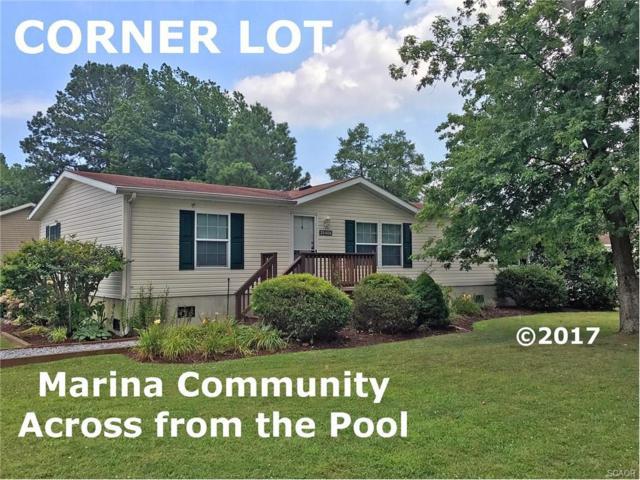 35406 Pine Drive #51, Millsboro, DE 19966 (MLS #722234) :: The Don Williams Real Estate Experts