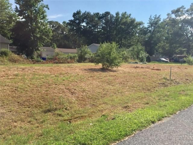 Lot 10 Pin Oak Street, Ellendale, DE 19941 (MLS #722355) :: Barrows and Associates