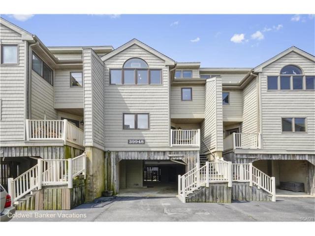 39948 Narrows #4, Fenwick Island, DE 19944 (MLS #722437) :: The Don Williams Real Estate Experts