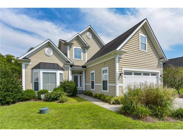 30893 Fresh Pond Dr, Ocean View, DE 19970 (MLS #722503) :: The Rhonda Frick Team