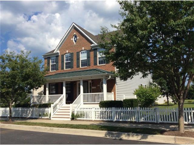 138 Ellison Drive, Milton, DE 19968 (MLS #722676) :: The Don Williams Real Estate Experts