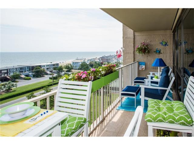21 Ocean Dr #702, Rehoboth Beach, DE 19971 (MLS #722743) :: RE/MAX Coast and Country