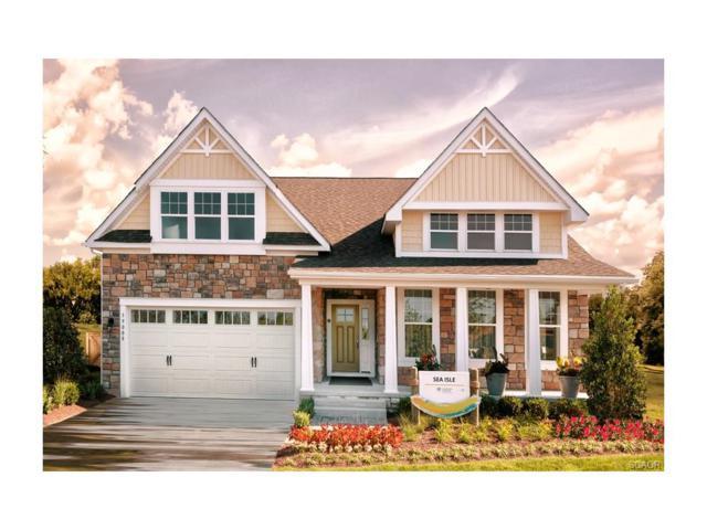 36048 Huntington Street, Millville, DE 19967 (MLS #722839) :: The Don Williams Real Estate Experts