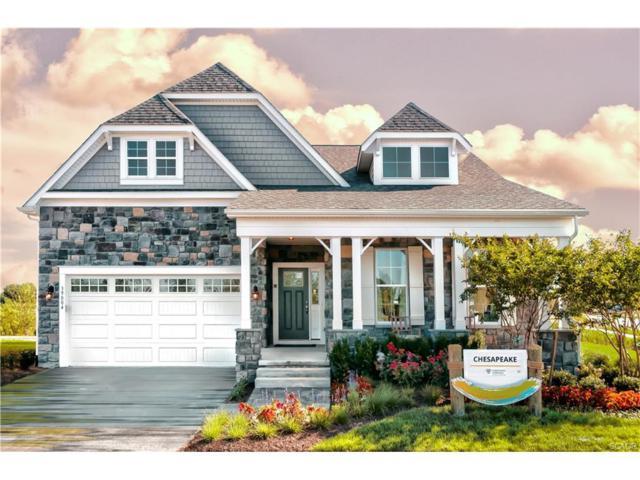 36056 Huntington Street, Millville, DE 19967 (MLS #722840) :: The Don Williams Real Estate Experts