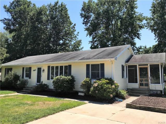 37349 Gail Circle, Millville, DE 19970 (MLS #722913) :: The Don Williams Real Estate Experts
