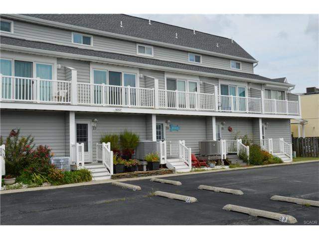 38927 Madison #23, Selbyville, DE 19975 (MLS #722920) :: Atlantic Shores Realty
