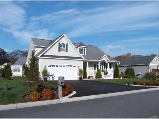 31 Sandy Branch, Selbyville, DE 19975 (MLS #722959) :: The Don Williams Real Estate Experts
