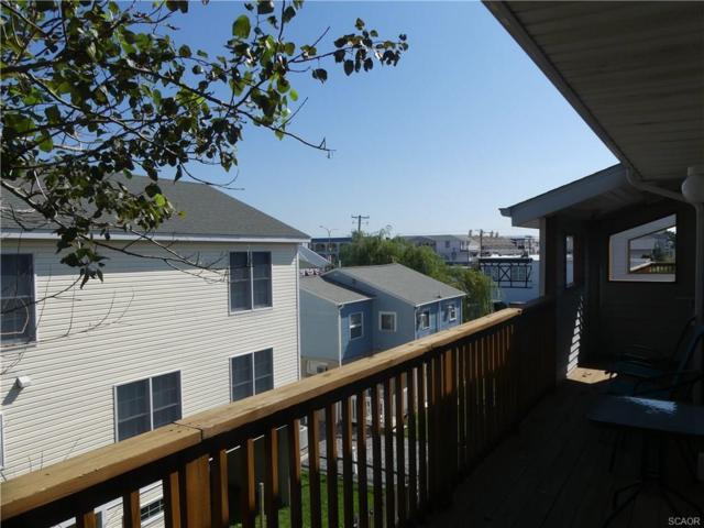 109R Dagsworthy Street D, Dewey Beach, DE 19971 (MLS #722960) :: The Don Williams Real Estate Experts
