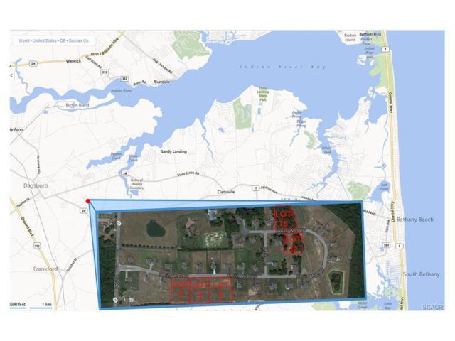 32517 Herring Wood Dr, Dagsboro, DE 19939 (MLS #723007) :: The Don Williams Real Estate Experts