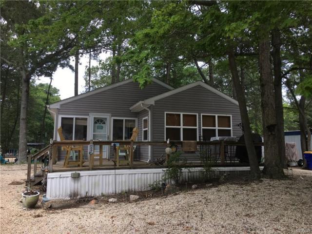 34899 Oak Drive, Lewes, DE 19958 (MLS #723019) :: The Don Williams Real Estate Experts