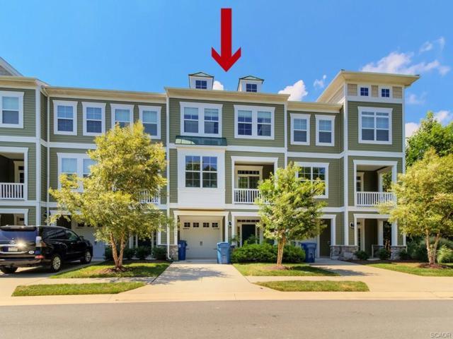 21390 Catalina Circle C-2, Rehoboth Beach, DE 19971 (MLS #723027) :: The Don Williams Real Estate Experts