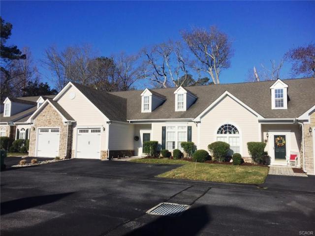 3 Blue Stream Lane #133, Millville, DE 19970 (MLS #723043) :: The Don Williams Real Estate Experts