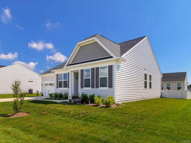 12161 Spicer Creek Ave, Lewes, DE 19958 (MLS #723058) :: The Don Williams Real Estate Experts