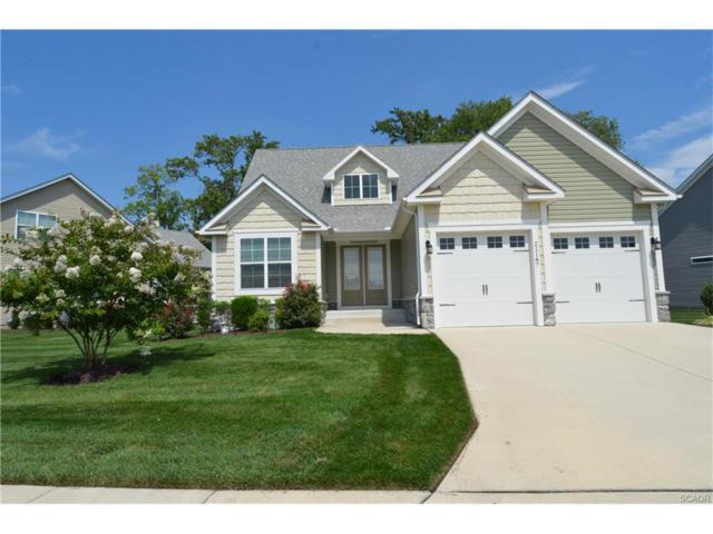 21147 Laguna Dr, Rehoboth Beach, DE 19971 (MLS #723071) :: The Don Williams Real Estate Experts