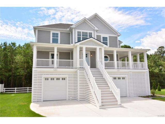 39603 Waterworks, Bethany Beach, DE 19930 (MLS #723077) :: The Don Williams Real Estate Experts