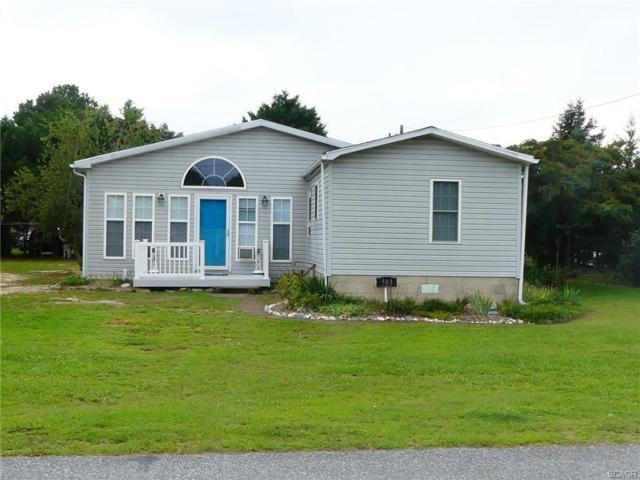 503 Third Street, Rehoboth Beach, DE 19971 (MLS #723078) :: The Don Williams Real Estate Experts