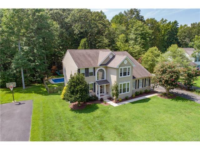 33759 Bay Ridge, Lewes, DE 19958 (MLS #723115) :: The Don Williams Real Estate Experts