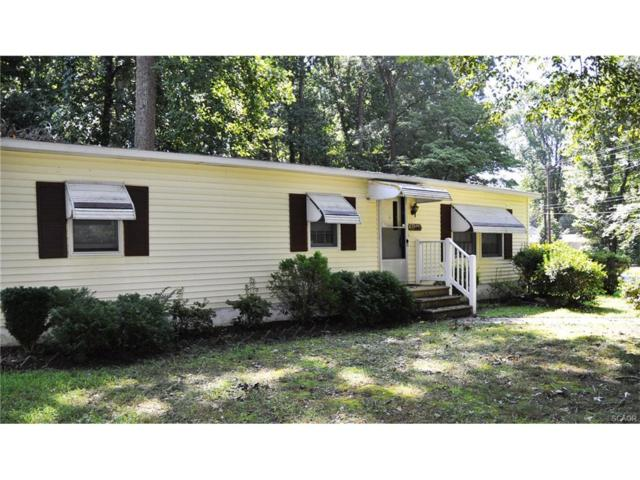 33769 Woodland, Lewes, DE 19958 (MLS #723160) :: The Don Williams Real Estate Experts