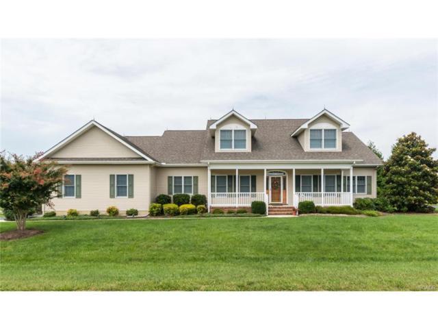 706 Westchester, Dagsboro, DE 19939 (MLS #723173) :: The Don Williams Real Estate Experts