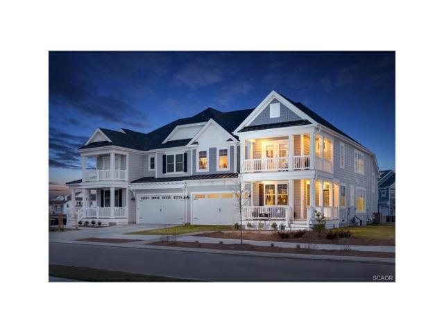 879 Crosswinds Landing #879, Selbyville, DE 19975 (MLS #723176) :: The Don Williams Real Estate Experts