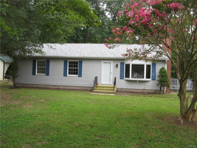 34464 Sylvan Vue Dr., Dagsboro, DE 19939 (MLS #723200) :: The Don Williams Real Estate Experts