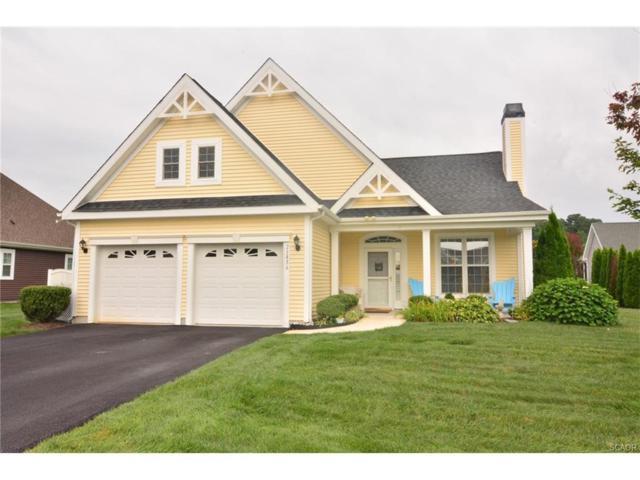 23856 Betsy Ross Lane, Millsboro, DE 19966 (MLS #723203) :: The Don Williams Real Estate Experts