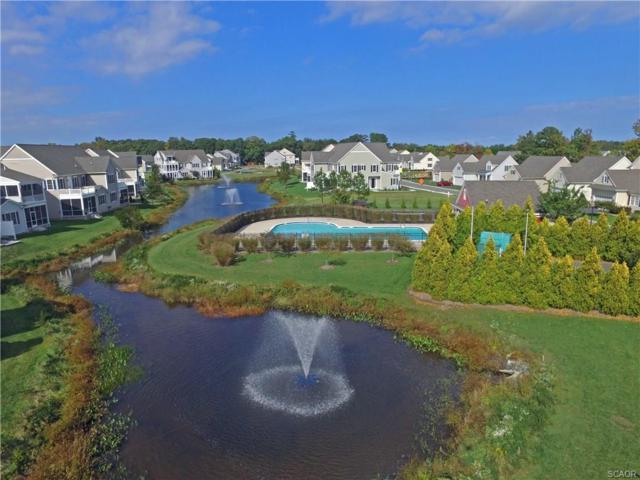 20852 Kenwood Lane 51A, Rehoboth Beach, DE 19971 (MLS #723219) :: The Don Williams Real Estate Experts