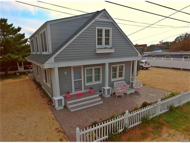 6 Swedes, Dewey Beach, DE 19971 (MLS #723231) :: The Don Williams Real Estate Experts