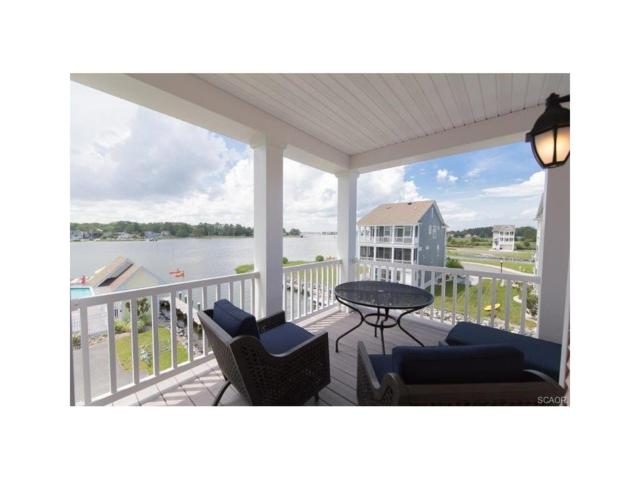 38126 River St #8, Ocean View, DE 19970 (MLS #723235) :: The Don Williams Real Estate Experts