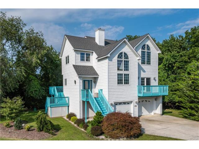 37393 1st, Rehoboth Beach, DE 19971 (MLS #723237) :: The Don Williams Real Estate Experts