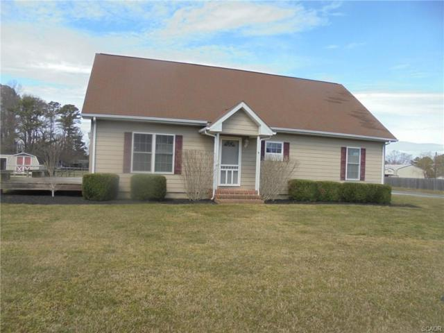 141 Madison, Lewes, DE 19958 (MLS #723261) :: The Don Williams Real Estate Experts