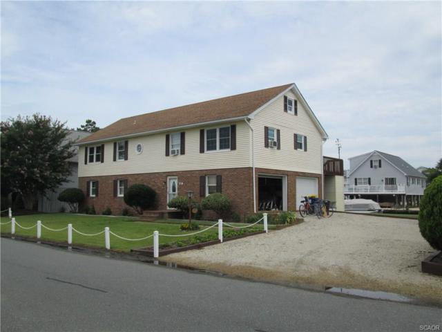 47 Bayside Drive, Fenwick Island, DE 19944 (MLS #723263) :: The Don Williams Real Estate Experts