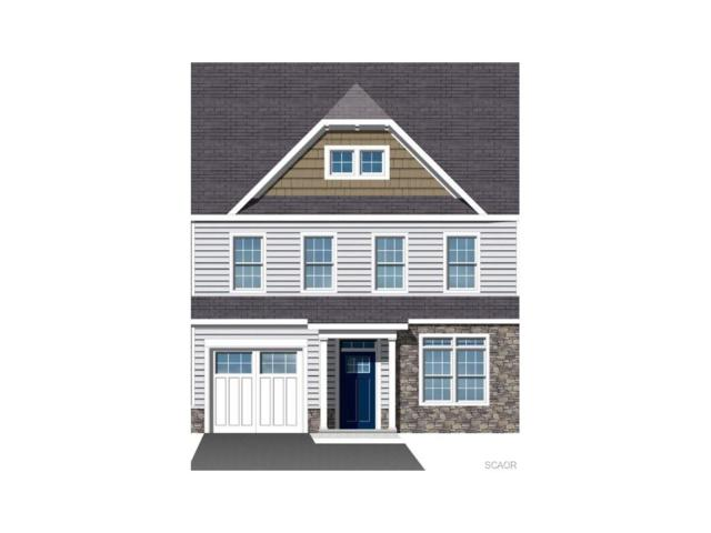 32047 Seashore Way #5, Selbyville, DE 19975 (MLS #723264) :: The Don Williams Real Estate Experts
