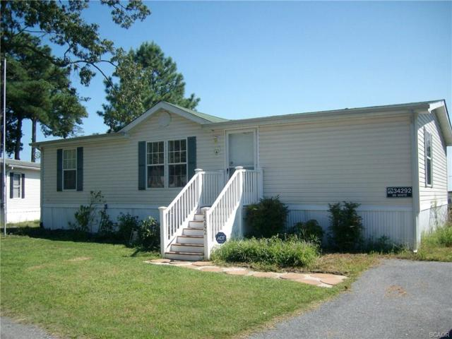 34292 Bayberry Rd. #96, Millsboro, DE 19966 (MLS #723277) :: The Rhonda Frick Team