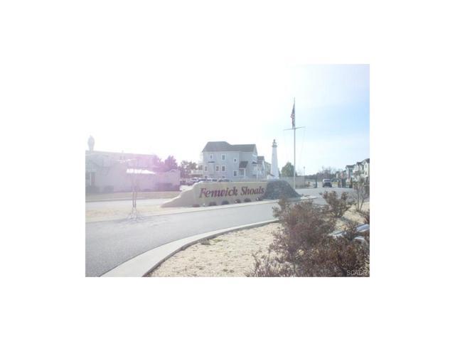 38016 Fenwick Shoals, Selbyville, DE 19975 (MLS #723335) :: The Rhonda Frick Team